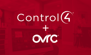 Control4 OS 3.2.2 Software Update Fully Supports the OvrC Ecosystem