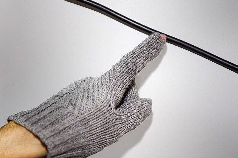 Washable Smart Clothes Powered by Wi-Fi Could Transform Wearable Tech