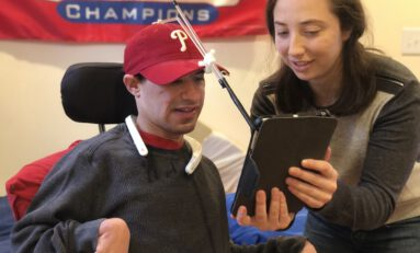 Voiceitt Speech Recognition App Built for People with Speech Impairments