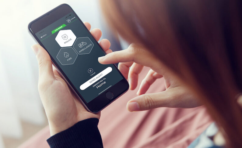 Rescu Wants to Keep Smart Homes Safer with Its Monitored Security App