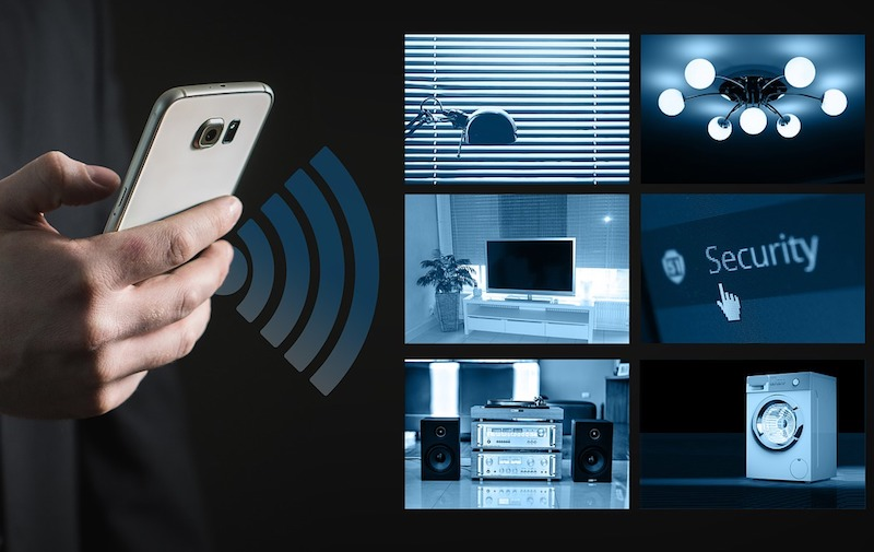 Cybersecurity Checklist: How to Make a Smart Home Network Safer