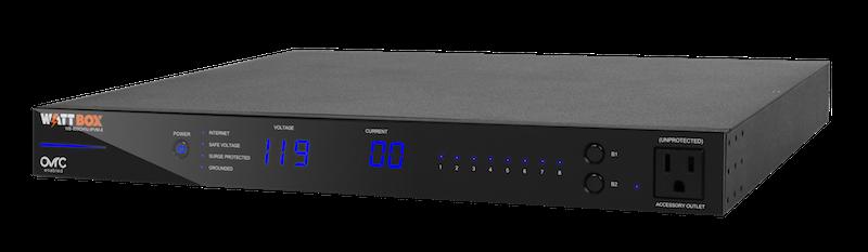 WattBox 800 Full