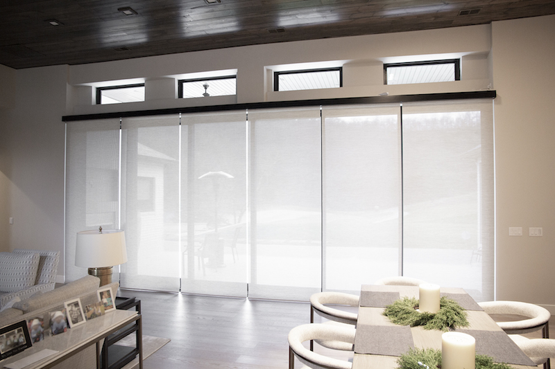 Powershades Introduces Quieter Motors for its Automated Shades