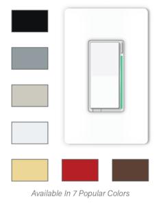 URC Lighting colors