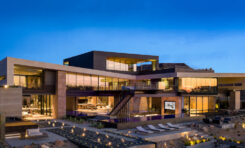 Vegas Modern 001, Savant's Massive New Experience Center, is Now Open
