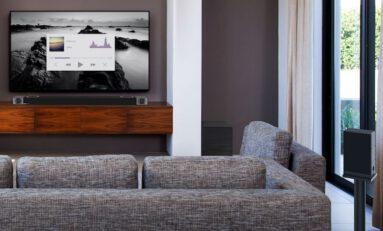Klipsch Unveils New Cinema Sound Bar Range Featuring Dolby Atmos