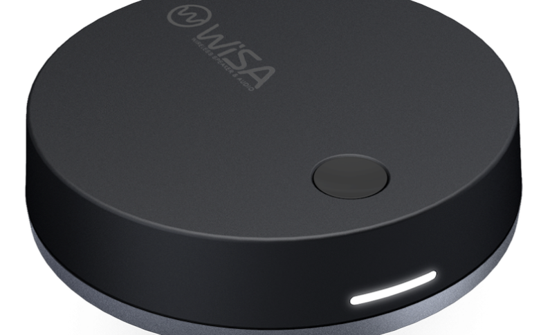 WiSA SoundSend Certification Earned by Toshiba TV 'REGZA'