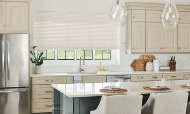 Evaluating Graber Smart Window Treatments with Z-Wave Motor Technology
