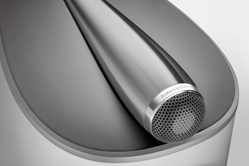 Bowers & Wilkins Polishes Up a Real Gem with 4th Generation Diamond Series