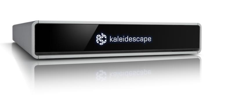 Kaleidescape Compact Terra 12