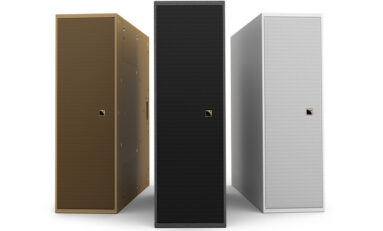 L-Acoustics SB10i Subwoofer Delivers Big Low-End from Ultra-Compact Package