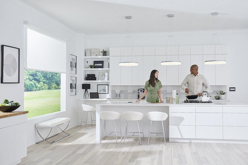 With LHUMAN, Vantage is Embracing Human Centric Lighting