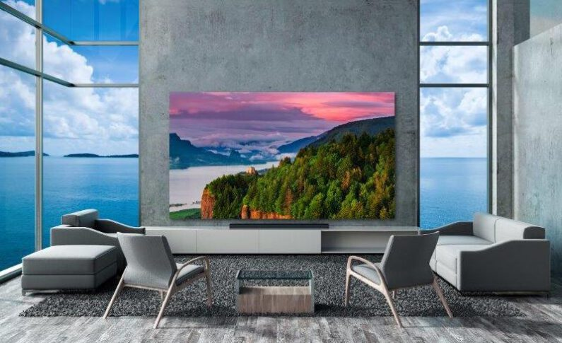 Planar Lifestyle Large-Scale LED Displays Launch with Two Models