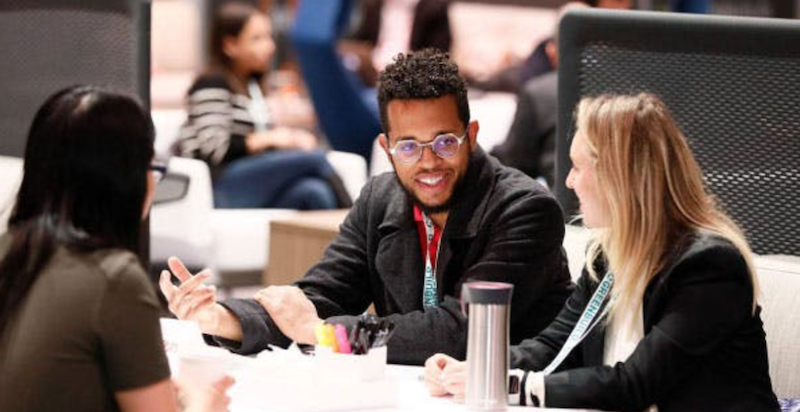 Greenbuild Means Go for Tech Industry Networking Opportunities