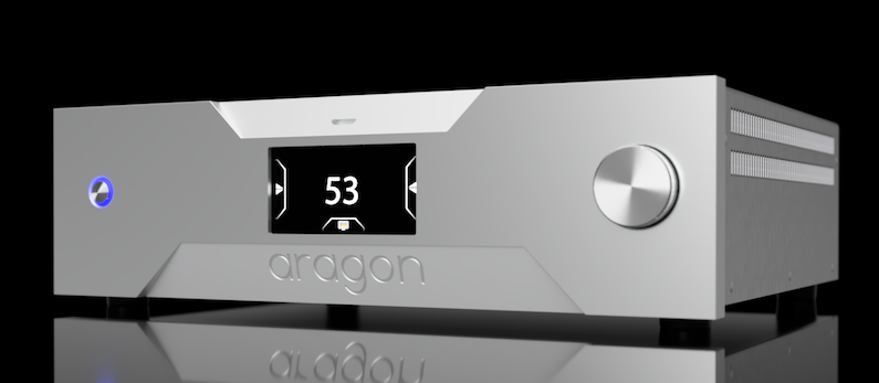Tungsten 2-Channel Preamplifier is Latest from Indy Audio Labs' Aragon Brand