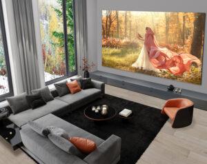 LG Living Room