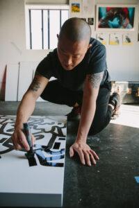 Mike Han