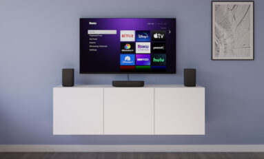 Roku Refreshes with OS 10.5 and Streaming Stick 4K and 4K+