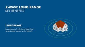 Zwave Long-range