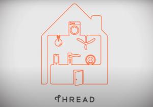 Thread protocol