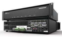 AudioControl CM Series Amplifiers Offer Distributed Audio Versatility