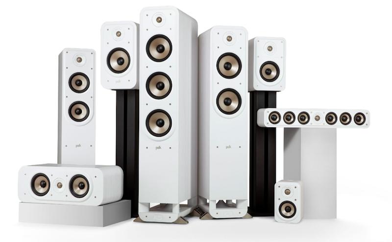 Signature Elite Series from Polk Audio Refines How Loudspeakers Sound