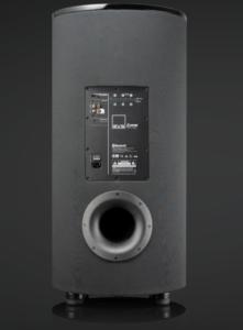 SVS PC-2000 Back
