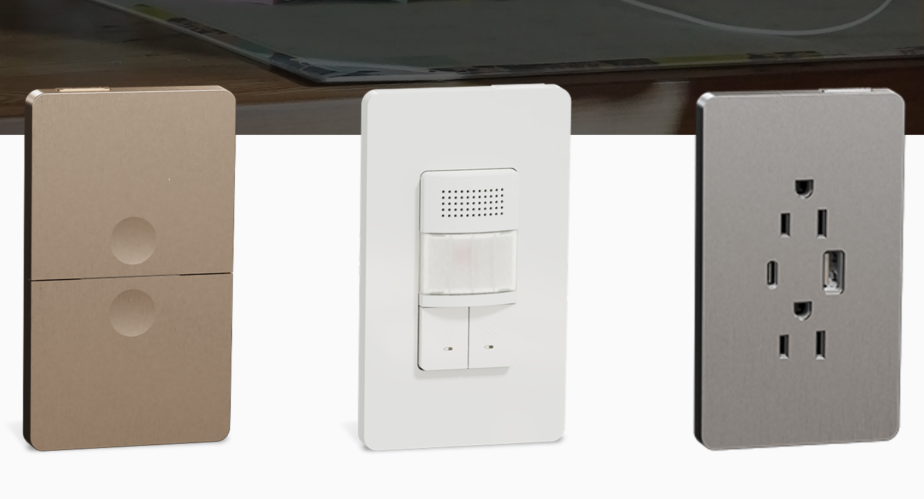 Schneider Electric Adds New Square D Connected Wiring Device Lines