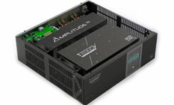 Amplitude16 Power Amp from Trinnov Offers Versatility and High Channel Count